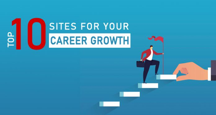 Sites for your Career Growth