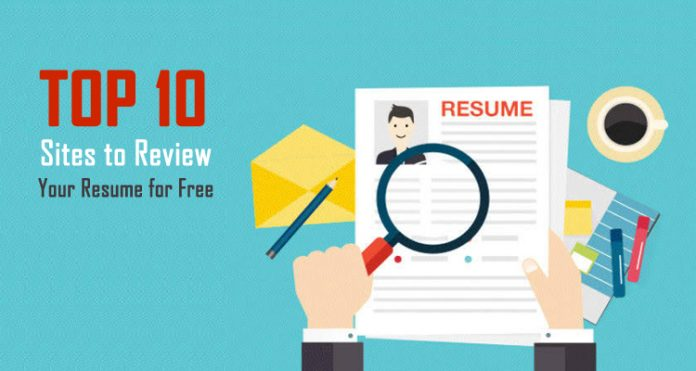 top sites for interview preparation