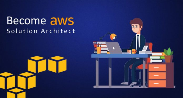 AWS Solution Architect