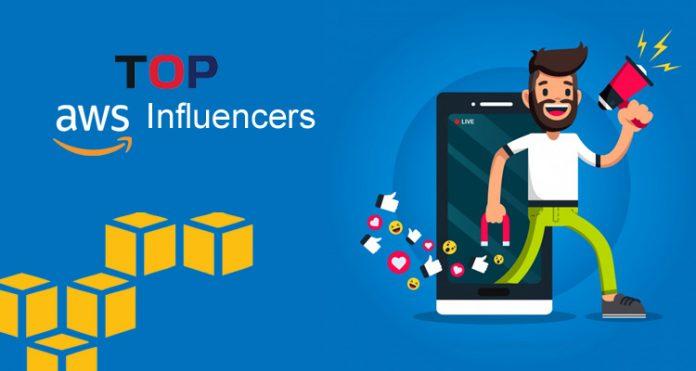 AWS Influencers