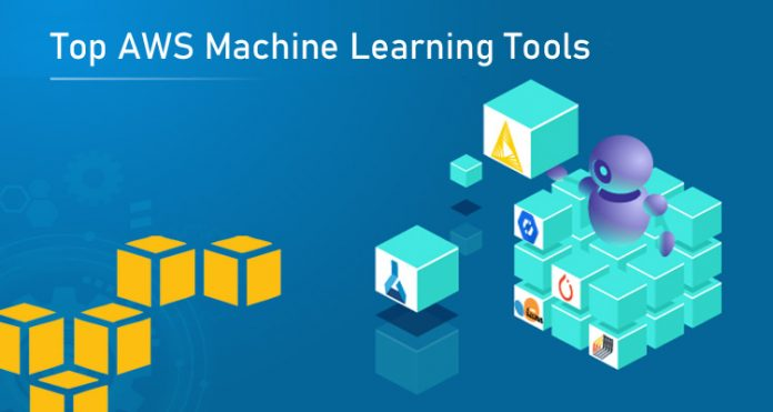 AWS Machine Learning Tools
