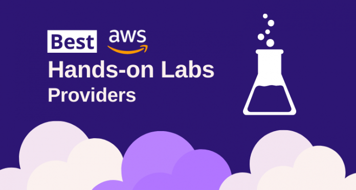 AWS hands-on labs