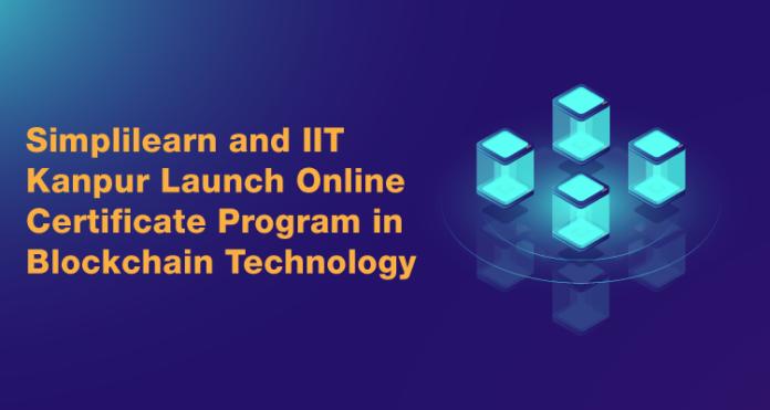 blockchain certification program